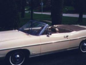 1954 Pontiac Starchief (WI) – $5,900