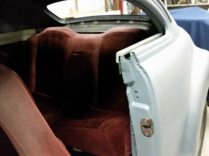 1956 Chevy 210 (Ontario) – $28,000 USD
