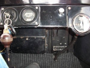 1923 Ford Model T Roadster (MN) – $19,500