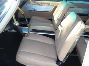 1961 Chrysler 300G (OH) – $59,900