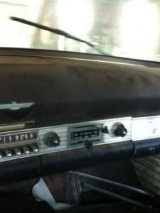 1972 VW 411 Hatchback (OH) – $7,900