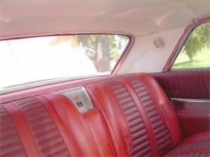 1962 Oldsmobile Starfire (PA) – $12,900