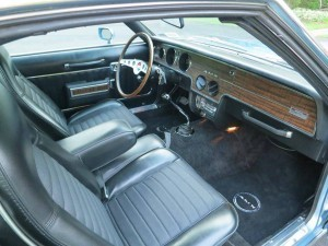 1970 AMC AMX (MA) – $55,000