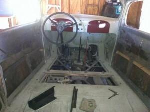 1967 Austin Healey Sprite MK III (OH) – $59,000