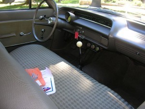 1957 Chevrolet Bel Air (OH) – $195,000