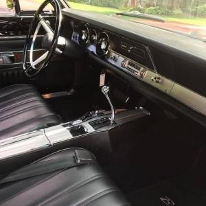 1968 Plymouth Barracuda (MA) – $52,500