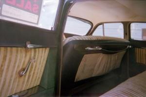 1951 Hudson Super 6 (GA) – $14,500