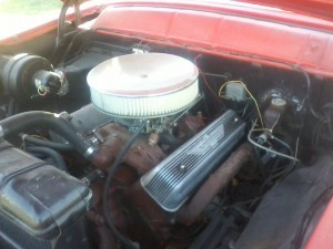 1965 Ford Thunderbird (OH) – $11,900