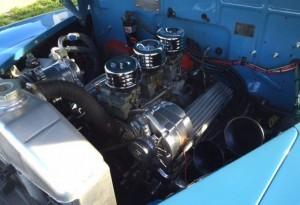 1963 Ford Falcon (WI) – $18,000