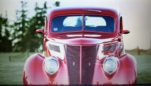 New Website Exclusive for buyers and seller of classic cars/trucks/antique motorcycles
