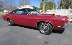1961 Pontiac Ventura Bubble Top (ID) – $41,500