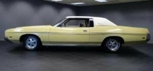 1972 Ford Galaxie