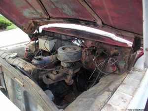 1960 Ford F-100 Pickup (AZ) – $7,900