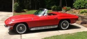 1966 Chevrolet Corvette (SC) – $75,000