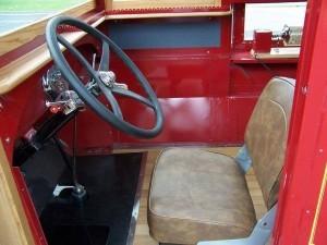 1928 Ford Model A Popcorn Truck (WI) – $39,900