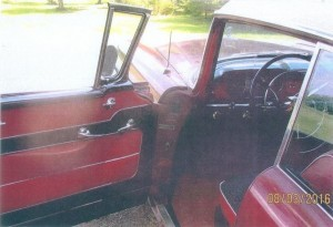 1955 Buick Special Model 43 (ME) – $18,900