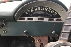 1958 Studebaker Napco 4×4 (NY) – $43,500