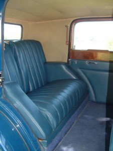 1932 Rolls Royce 20/25 (MI) – $52,500