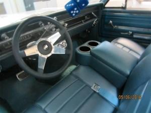 1966 Chevy El Camino (CA) – $19,900