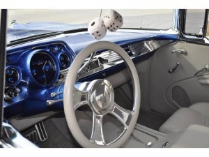 1957 Chevy Bel Air (AR) – $83,000