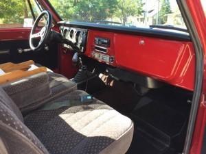 1971 GMC K2500 (CA) – $23,500