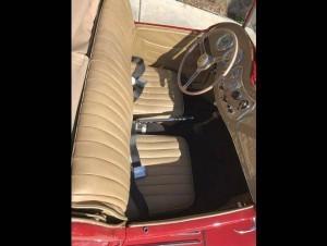 1952 MG B (UT) – $19,999