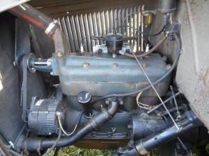 1931 Ford Model A Phaeton (NJ) – $22,000