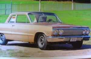 1969 Chevrolet Malibu Wagon (IA) -$25,000