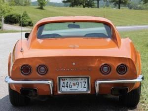 1969 Shelby GT-350 (FL) – $129,500
