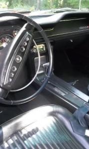 1965 Ford Mustang (UT) – $32,500