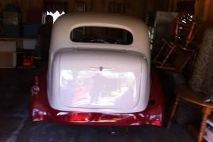 1966 VW Beetle (CA) – $16,900