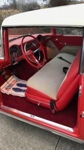 1972 Triumph TR6 (WV) – $22,000