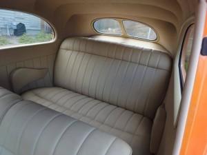 1940 Ford Sedan (CA) – $31,000