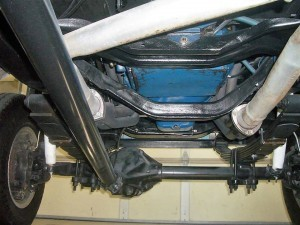 1941 Willys Americar Coupe (FL) – $48,900
