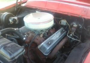 1964 Chevrolet Impala SS (OH) – $45,000