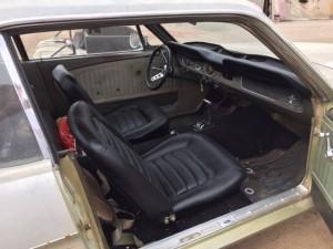 1955 Studebaker President State Sedan (CO) – $17,000