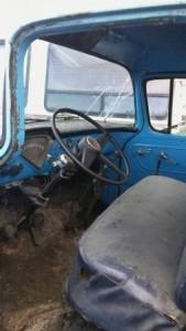 1955 Chevrolet Flatbed (WA) – $9,900