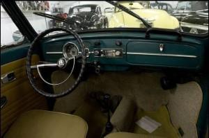 1966 VW Beetle (MN) – $19,900
