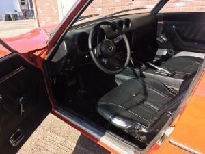 1974 260 Z (MI) -$13,000 OBO