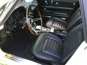 1956 Chevrolet Bel Air Convertible (MI) – $59,500