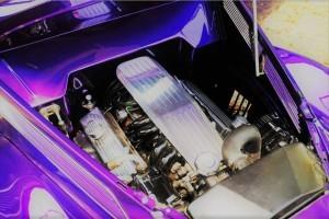 1964 Cadillac Convertible (IA) $15,500