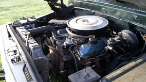 1970 Lincoln Continental Mark III (TX) – REDUCED $11,000!!!