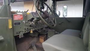 1970 GMC M35 (PA) – $12,900