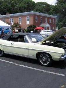 1958 Chevrolet Corvette (CA) – $125,000