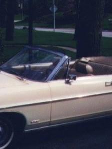 1970 Toyota FJ 40 (SC) – $41,000