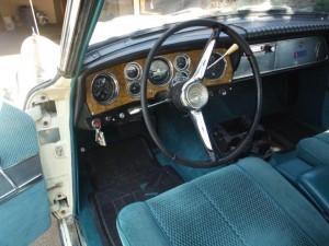 1955 Ford Thunderbird Resto-Rod (AZ) – $79,900