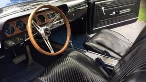 1956 Ford Thunderbird (CA) – $26,900