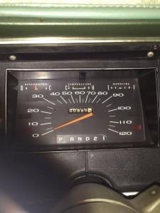 1970 Chevrolet C-10 Fleetside (NC) – $12,500