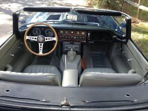 1969 Chevrolet Corvette Stingray (OK) – $24,500