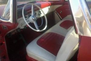 1962 Chevrolet Corvette Resto-mod (ID) – $58,995
